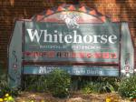 Whitehorse-sign